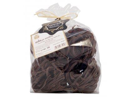 Tagliolini čokoládové 500gr Petromilos