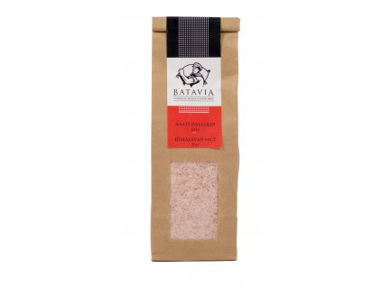 Květ himalájské soli 200gr Batavia