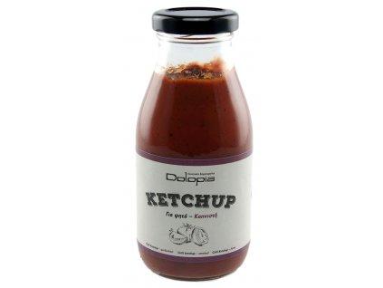 Dolopia uzeny kecup Greek Market