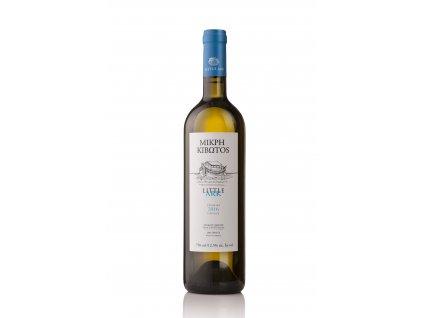 Bílé suché víno LITTLE ARK 2018 LANTIDES 750 ml