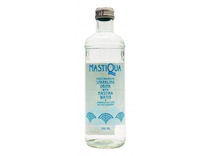 Minerální voda s mastichou 330ml