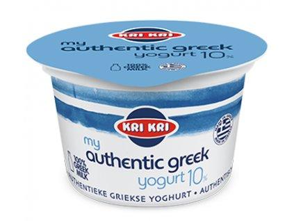 KriKri recky jogurt z kravskeho mleka maly GreekMarket