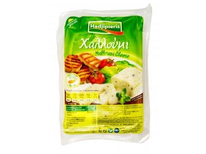 Halloumi sýr z Kypru 250gr