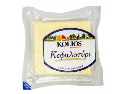 Kefalotiri sýr 250gr Kolios