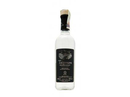 Tsipouro Tirnavou 200ml Katsaros Destillery