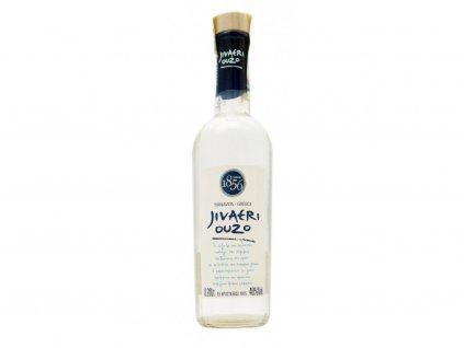 Ouzo Jivaeri 50ml Katsaros Destillery