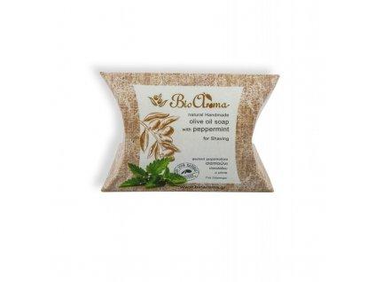 olive oil soap for shaving