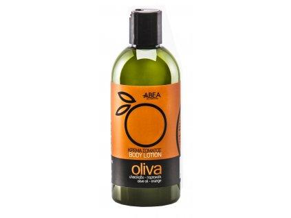 Oliva body pomeranc abea