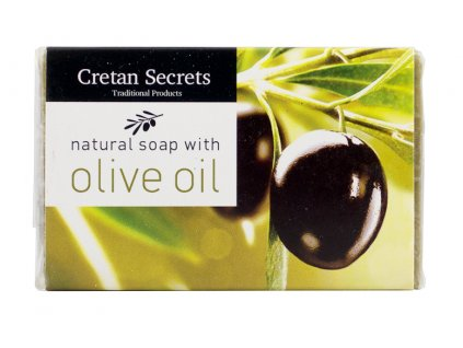 Mydlo olivove CS