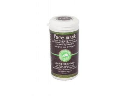 face mask for oily skin 40ml