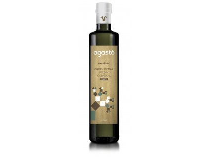 Agasto organic 500ml
