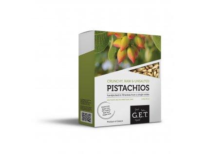 pistachios box