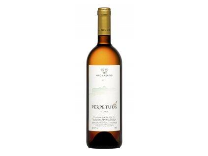 Bílé suché víno PERPETUUS NICO LAZARIDI 750ml