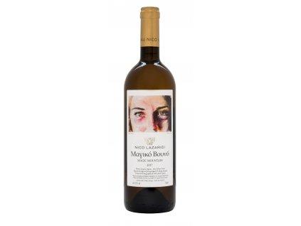 Bílé suché víno MAGIC MOUNTAIN NICO LAZARIDI 750ml