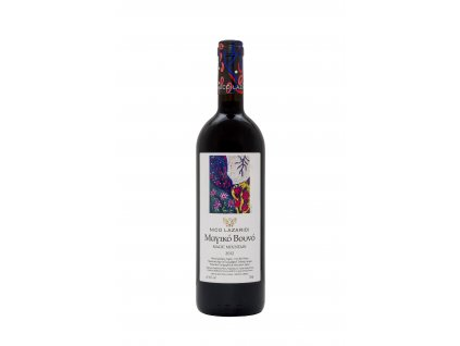 Magic Mountain Red 2012