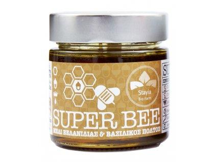 Superbee dub