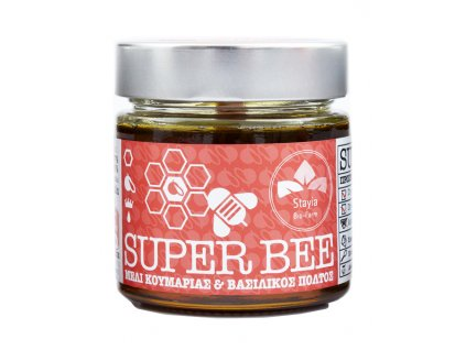 Superbee planika