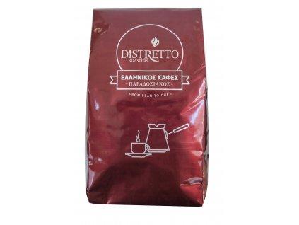 Recka tradicni mleta kava Distreto Greek Market
