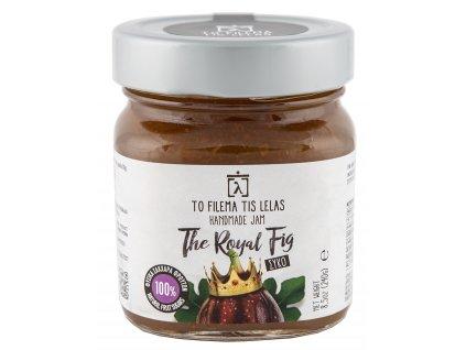 To filame tis Lelas fikova marmelada bez cukru GreekMarket