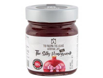 To filame tis Lelas granatova marmelada bez cukru GreekMarket