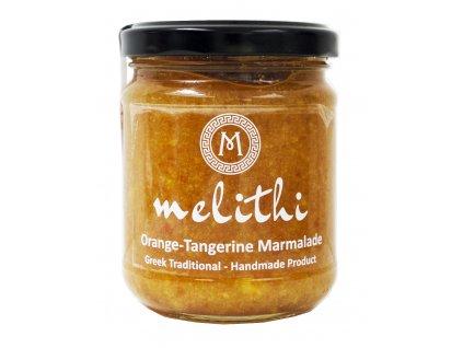 Melithi tangerine marmeladejpg