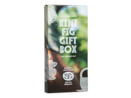 Fiky box mandle