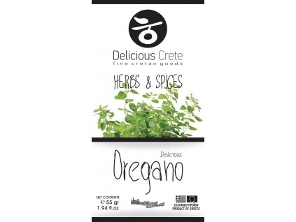 Oregano stick