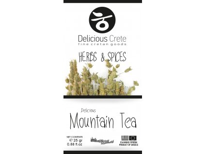 Mountain Tea Stick