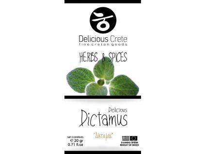 Dictamus Stick