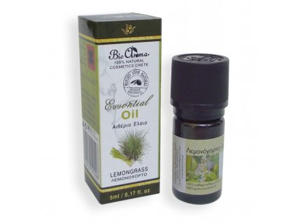 vyr 170lemongrass essential oil 5ml