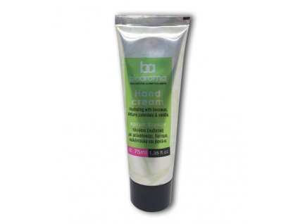 vyr 406hand cream tube 75ml