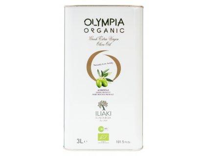 Olympia BIO 3l