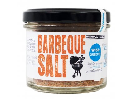 BBQ salt