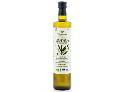 Stamatakos early harvest 750ml
