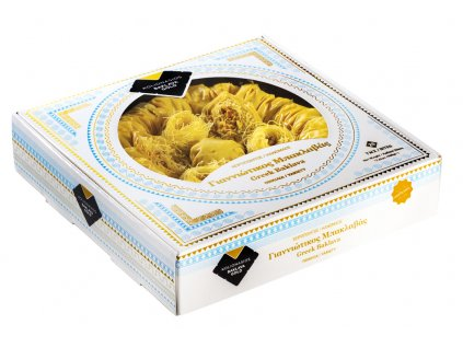 Greek Baklava variety 500g