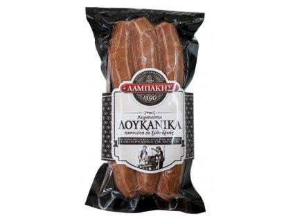 Sausages Lambakis