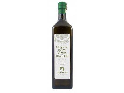MELLONA bio extra panensky olivovy olej Greek Market
