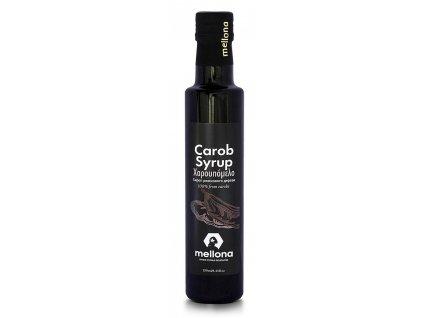 Carob syr gallery