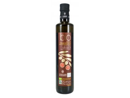 Liokarpi BIO 500ml Greek Market