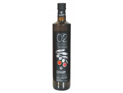 Liokarpi 0,2 750ml EVOO Greek Market