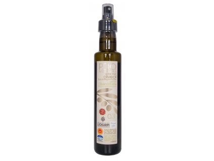 Liokarpi 0,3 250ml EVOO Greek Market