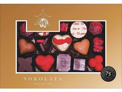 Love velka bonboniera