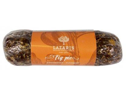 Lazaris fikova tycinka s kumquatem Greek Market
