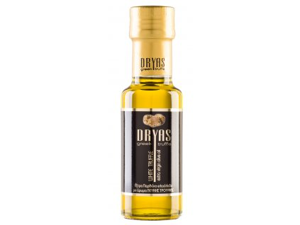 Dryas extra panensky olivovy olej s aroma bileho lanyze Greek Market
