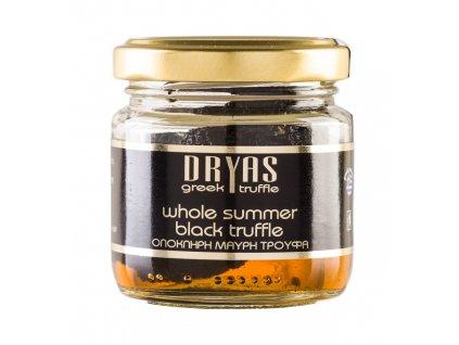 Dryas cely letni cerny lanyz z Recka Greek Market