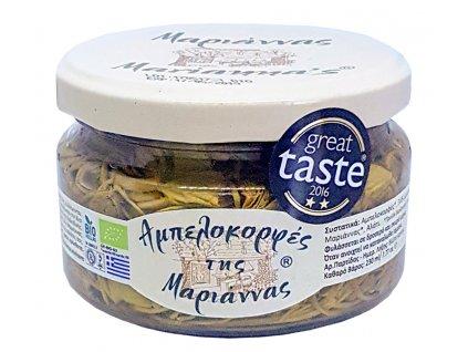Ampelokorfes mariannas Greek Market