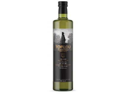 BIO EVOO 750ml Bottle