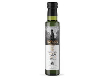 EVOO PDO SITIA 250ml Bottle