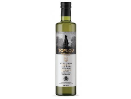 EVOO PDO SITIA 500ml Bottle
