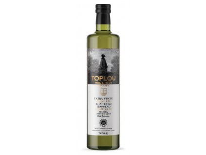 EVOO PDO SITIA 750ml Bottle